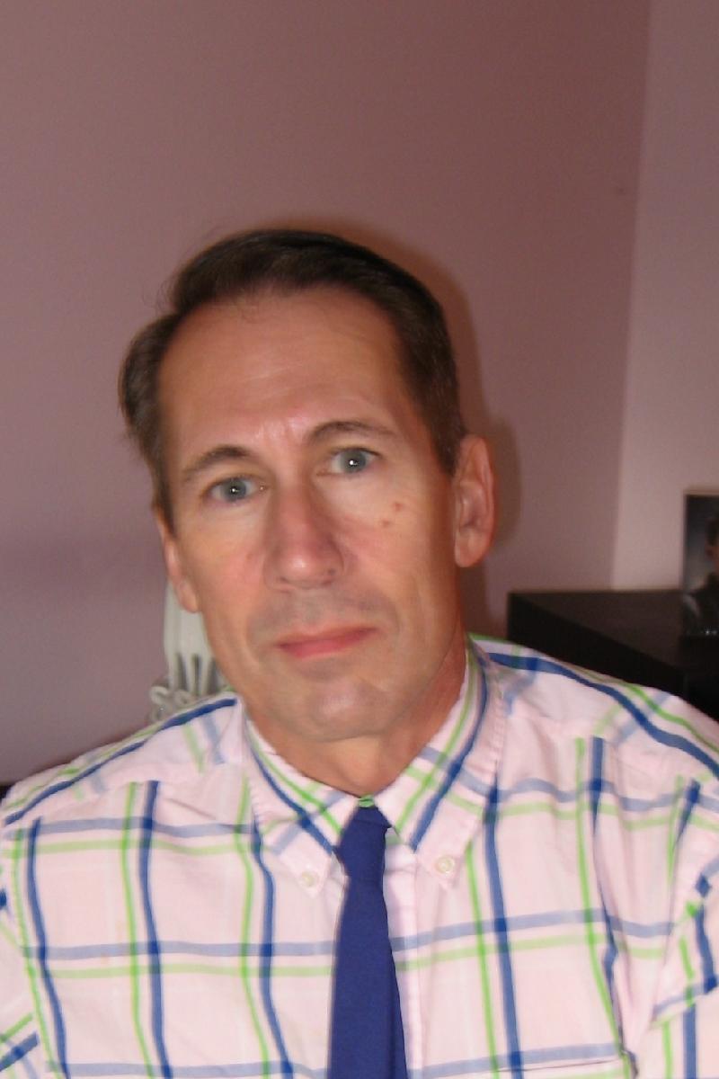 Frank Whitcomb - NEMFA President - Librarian