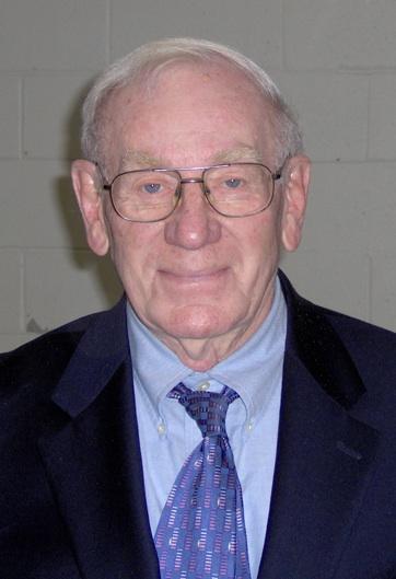 Donald Hermance, NEMFA Recording Secretary