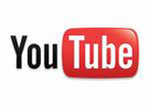 Photo: YouTube Logo