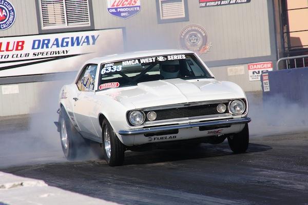 west racer