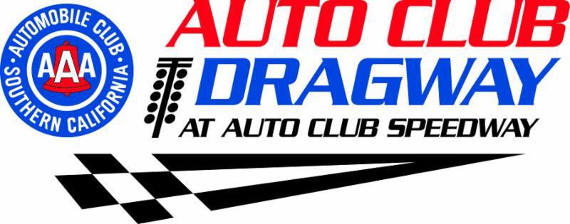 Auto Club Dragway