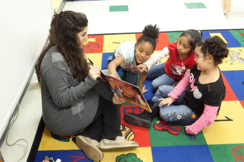 Lakewood Afterschool Reading Academy