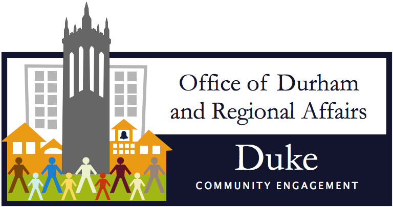 Duke University's Office of Durham and Regional Affairs