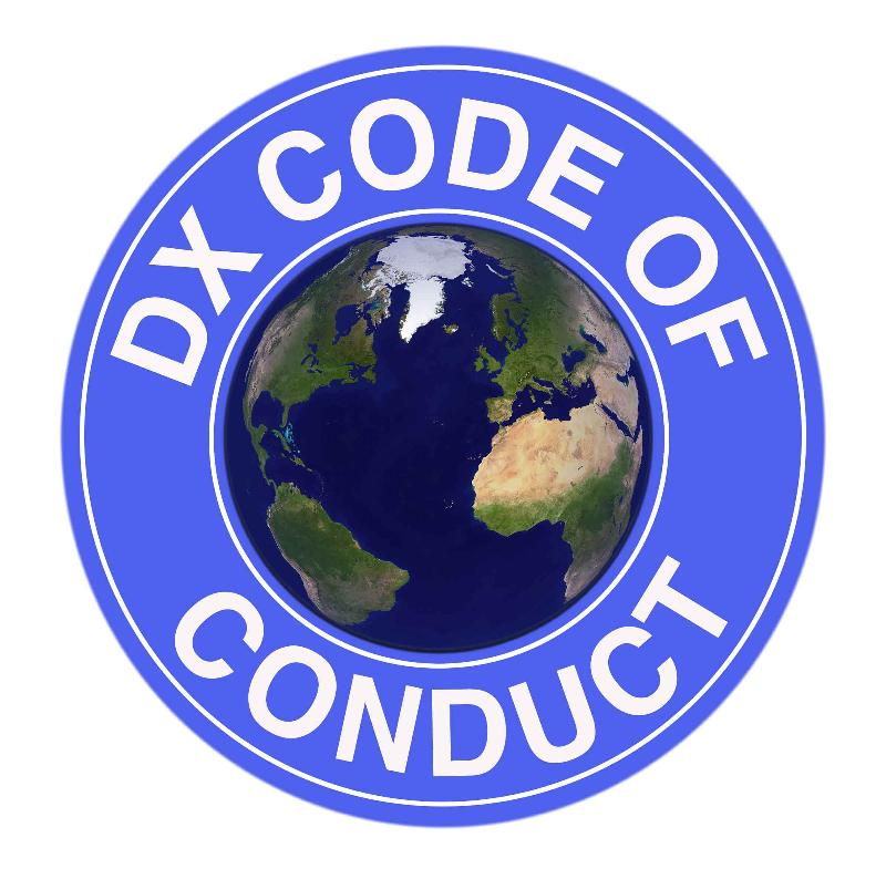 DX Code logo