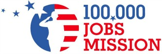 100K Jobs Mission logo