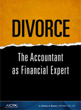 AICPA BOOK COVER