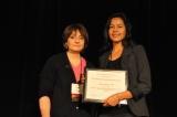 2011 Ziskind Award