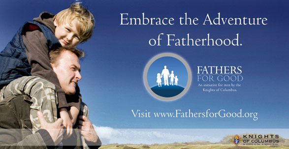 Fathers For Good email