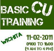 CU Basic Training web banner