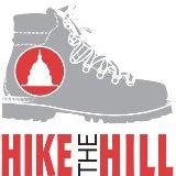 Hike the Hill logo