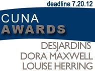 CUNA Awards 2012