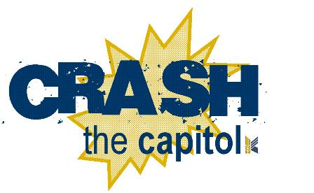 CRASH the Capitol