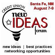 New Ideas Forum