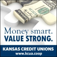 Kansas Credit Unions: Money Smart. Value Strong