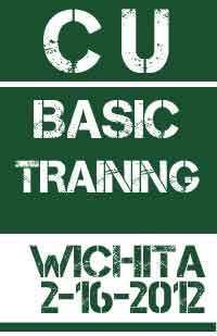 CU Basic Training image