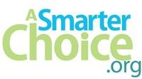 A smarter choice logo