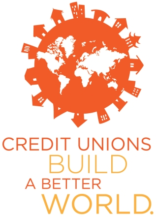 2011 International Credit Union Day logo