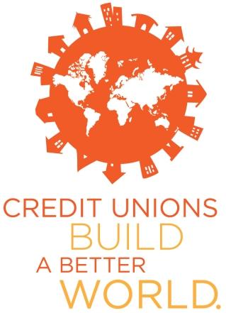 2011 International Credit Union Day logo