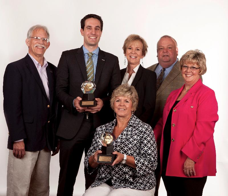 PFA_HOF2012_Group