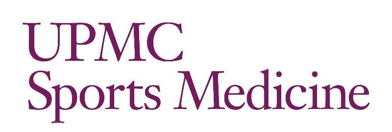 UPMC Sports Med Logo