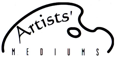 artists medium logo
