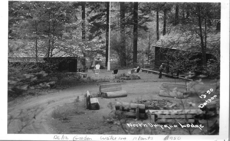 Original Steamboat camp