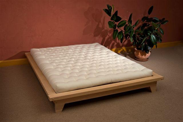 wool mattress oms