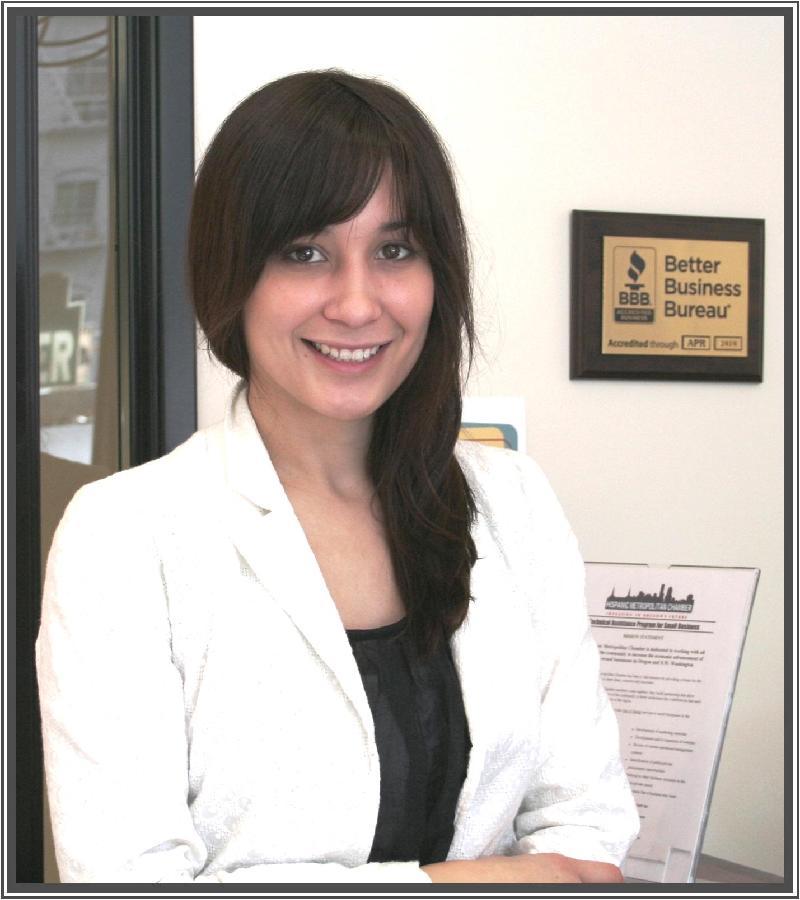 Jane Nevarez