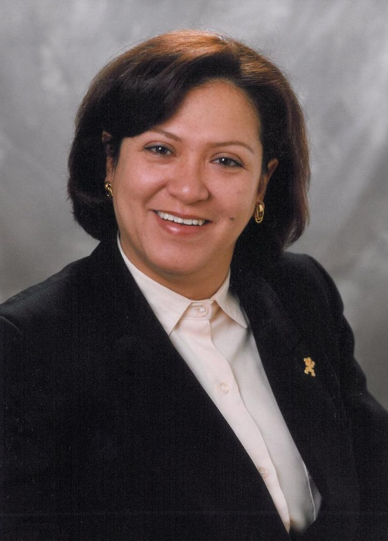 Gloria Wiggins