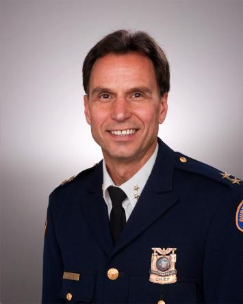 Chief Mike Reese