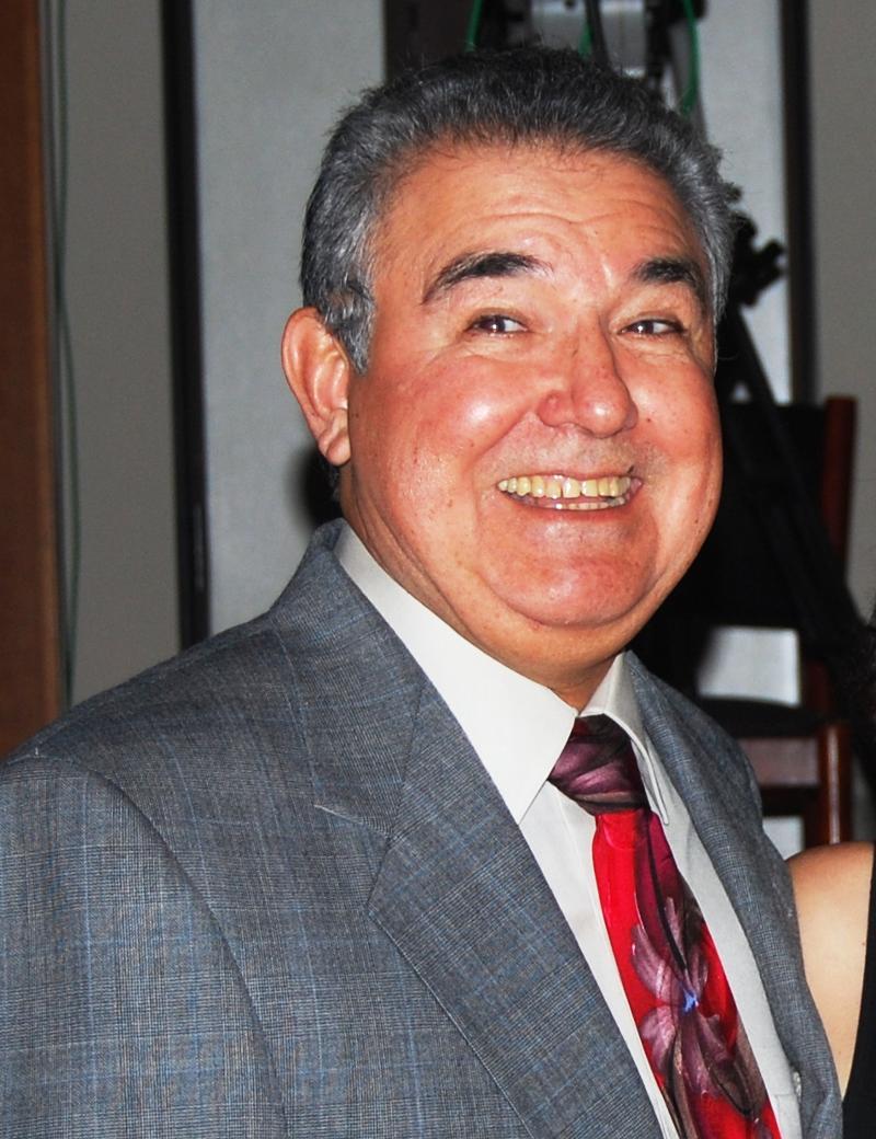 Humberto Gonzalez