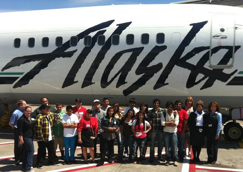 Alaska Group