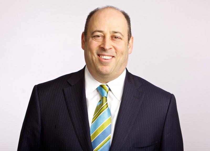 Mike Golub