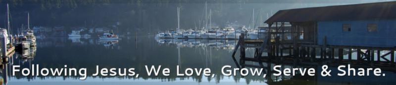 Love, Grow, Serve, Share
