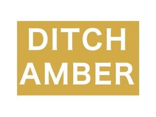 Ditch the Amber