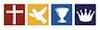Foursquare Logo Inline