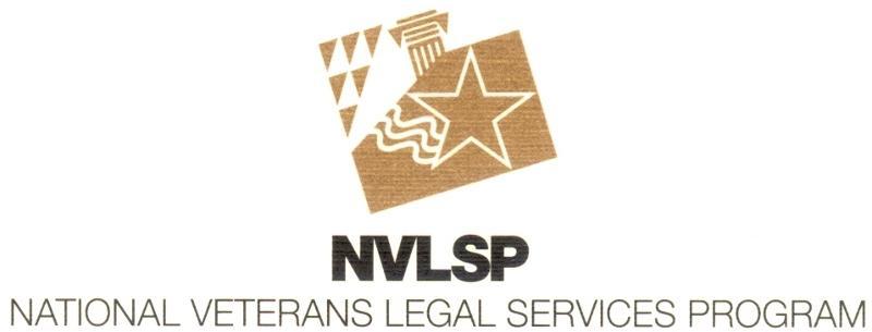 NVLSP Logo