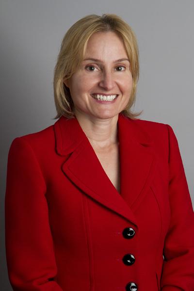 Meg Bartley