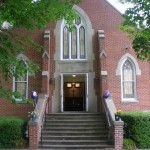 Eusebia Presbyterian Church, Seymour TN