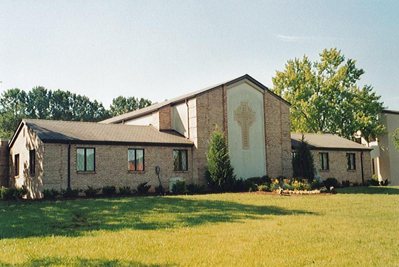 First Presbyterian Church, Oak Ridge TN