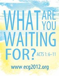 Evangelism & Church Growth Conference logo