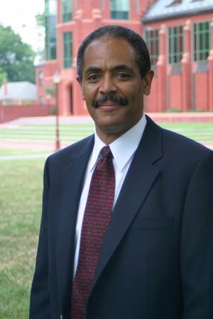 Dr. Brian Blount