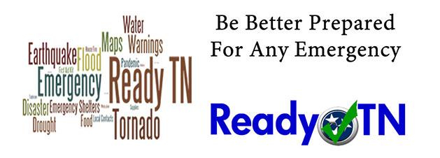 Ready TN graphic