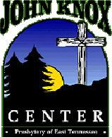 John Knox Center logo