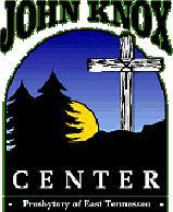 John Knox Center logo