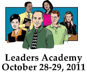 Leaders Academy logo