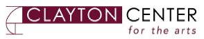 Clayton Center for the Arts logo