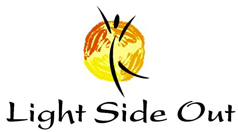 Light Side Out graphic