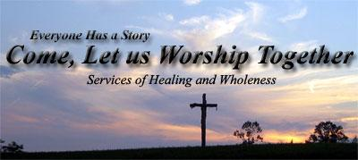 Healing & Wholeness Services logo