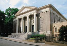 First Presbyterian Church, Knoxville